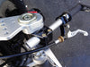 "7/8"" 7 Deree Clip-on Handlebar"