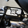 Hydraulic Clutch MC Cover Joker Black