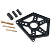 Sportster Sprocket Cover Black