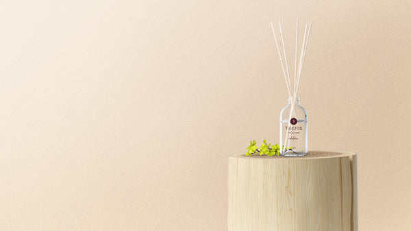 Reed Diffusers Are a Total Home Game-Changer