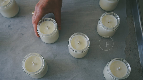Everything You Need to Know About Soy Wax!