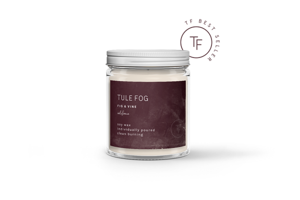Fig + Vine | Soy Candle