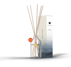 Agave + Citron | Reed Diffuser
