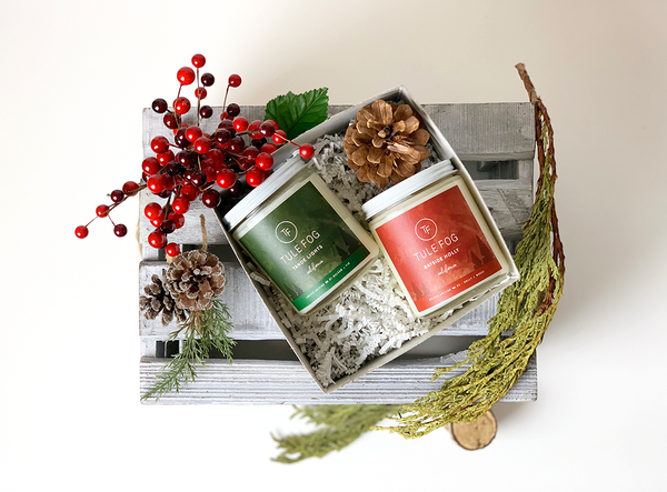 Holiday Classics | Gift Set