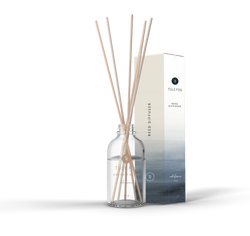 Coconut + Sage | Reed Diffuser