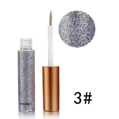 La Belle Sophie 3 UP 1 Eyeliner Eyeshadow Long Lasting
