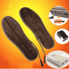 La Belle Sophie 35-36 USB Heating Insoles