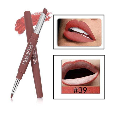La Belle Sophie 39 Premium Waterproof Long-lasting Lip Liner