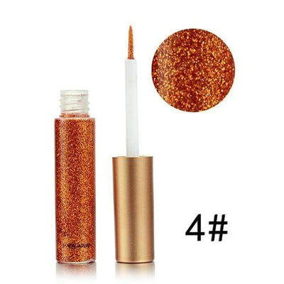 La Belle Sophie 4 UP 2 Eyeliner Eyeshadow Long Lasting