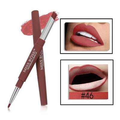 La Belle Sophie 46 Premium Waterproof Long-lasting Lip Liner