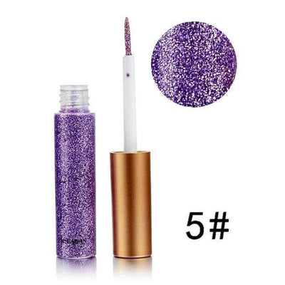 La Belle Sophie 5 UP 2 Eyeliner Eyeshadow Long Lasting