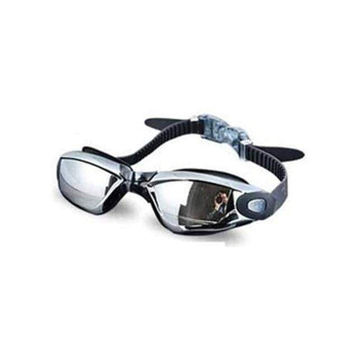 La Belle Sophie Black UP2 UV Waterproof Anti fog Goggles