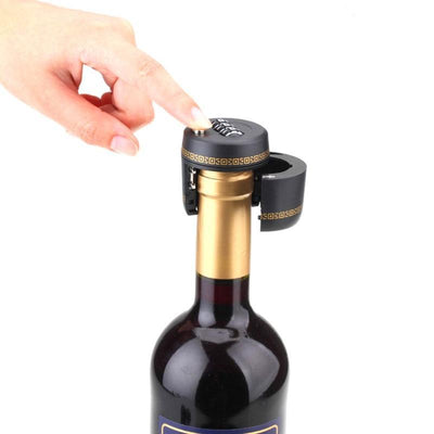 La Belle Sophie China / 1 Pcs Wine Bottle Lock