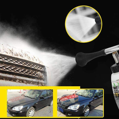 La Belle Sophie Colorless Car Cleaning Gun Tool