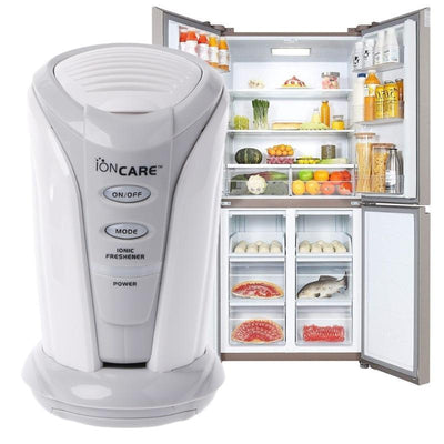 La Belle Sophie Ozone Air Purifier Fresh Deodorizer Fridge