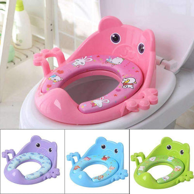 La Belle Sophie PJ3430A Children Toilet Training Seat