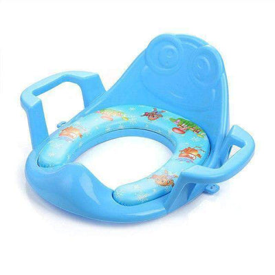 La Belle Sophie PJ3430C Children Toilet Training Seat