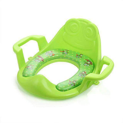 La Belle Sophie PJ3430D Children Toilet Training Seat