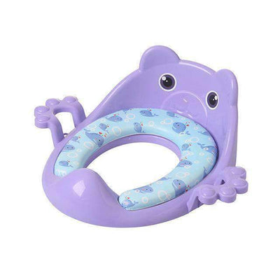 La Belle Sophie PJ3430E Children Toilet Training Seat