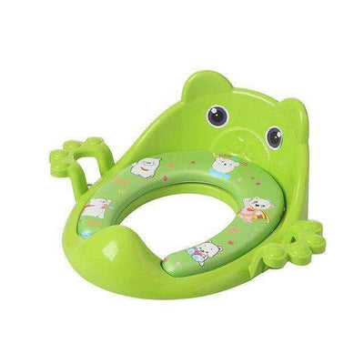 La Belle Sophie PJ3430F Children Toilet Training Seat