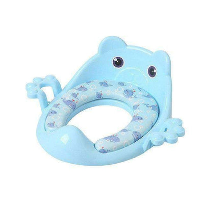 La Belle Sophie PJ3430G Children Toilet Training Seat