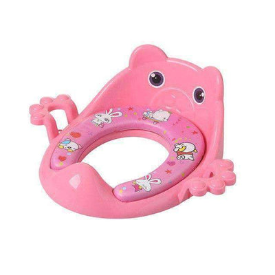 La Belle Sophie PJ3430H Children Toilet Training Seat