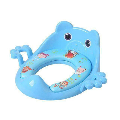 La Belle Sophie PJ3430I Children Toilet Training Seat