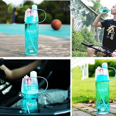 La Belle Sophie Portable Spray Bottle