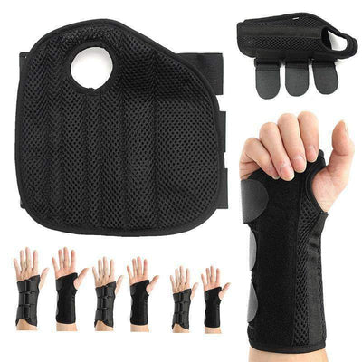 La Belle Sophie right S Hand Wrist Support