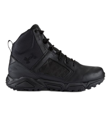 Under Armour Men's UA Speed Freek TAC 2.0 Tactical Boots(1261915) / Tactical Boots - Iceberg Army Navy