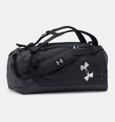 Under Armour Undeniable Medium Duffle Bag Black (1273255) / Cargo / Duffle Bags - Iceberg Army Navy