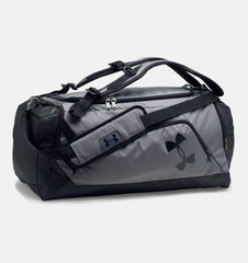 Under Armour Undeniable Medium Duffle Bag Gray (1273255) / Cargo / Duffle Bags - Iceberg Army Navy