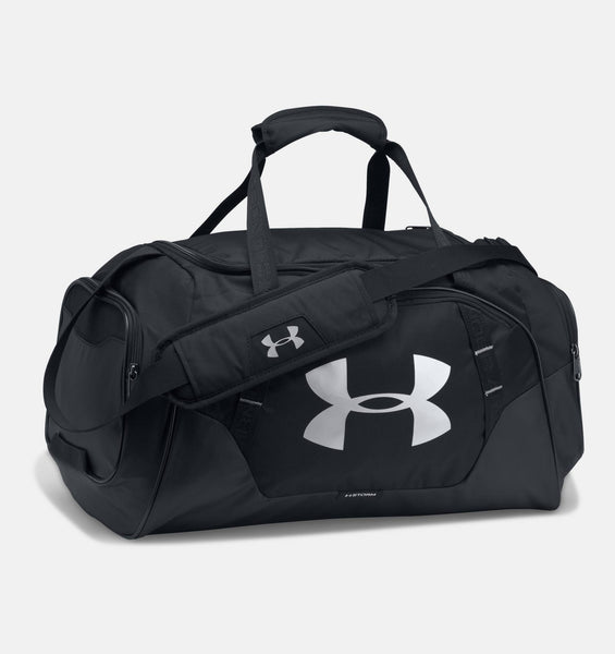 Under Armour Undeniable 3.0 Large Duffle Bag Black (1300216)