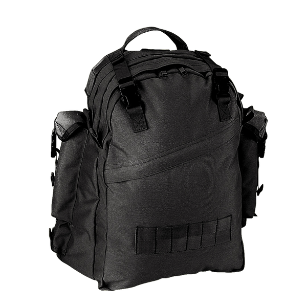Rothco Special Forces Assault Pack Black (2280)