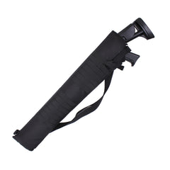 Rothco Shotgun Holster Black (SGH2B) / Airsoft Rifle Cases - Iceberg Army Navy