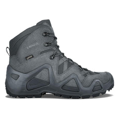 Lowa Men's Zephyr GTX Mid Waterproof Tactical Boots (ZEPGTXMWG)