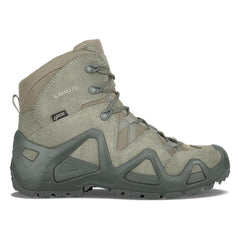Lowa Men's Zephyr GTX Mid Waterproof Tactical Boots (ZEPGTXMS)