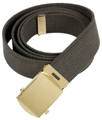 Web Belts (WEB) / Tactical Belts - Iceberg Army Navy