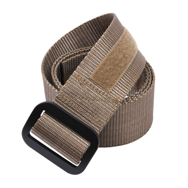 Rothco AR 670-1 Compliant Military Riggers Belt (RIGBELT)