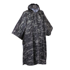 Rothco GI Type Military Rip Stop Ponchos Subdued Urban Digital Camo (4646)