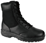 "Rothco Men's 8"" Forced Entry Security Boots (5064) / Tactical Boots - Totowa Airsoft"