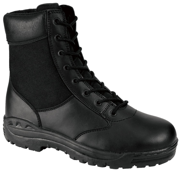 "Rothco Men's 8"" Forced Entry Security Boots (5064) / Tactical Boots - Iceberg Army Navy"