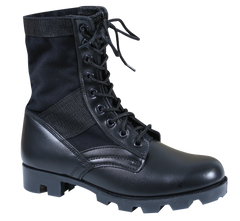Rothco Men's G.I. Style Jungle Boots (5081) / Tactical Jungle Boots - Iceberg Army Navy