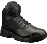 Magnum Men's Stealth Force 6.0 Side Zip Tactical Boots (5226) / Tactical Boots - Totowa Airsoft