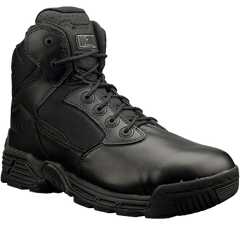 Magnum Men's Stealth Force 6.0 Side Zip Tactical Boots (5226) / Tactical Boots - Iceberg Army Navy