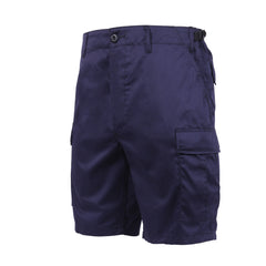 Rothco BDU Cargo Shorts Navy Blue (65209)