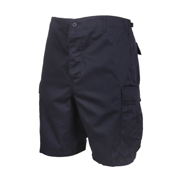 Rothco BDU Cargo Shorts Midnight Navy Blue (65230)