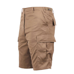Rothco BDU Cargo Shorts Coyote Brown (66212)