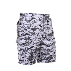 Rothco BDU Cargo Shorts City Digital Camo (67213) / BDU Cargo Shorts - Iceberg Army Navy