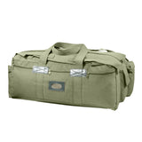 Rothco Canvas Mossad Tactical Duffle Bag Olive Drab (8136) - Iceberg Army Navy